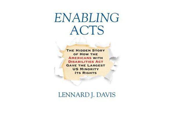 Davis book cover