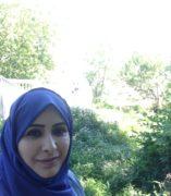 Photo of Hamed, Enaam