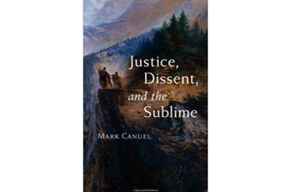Mark's book cover
