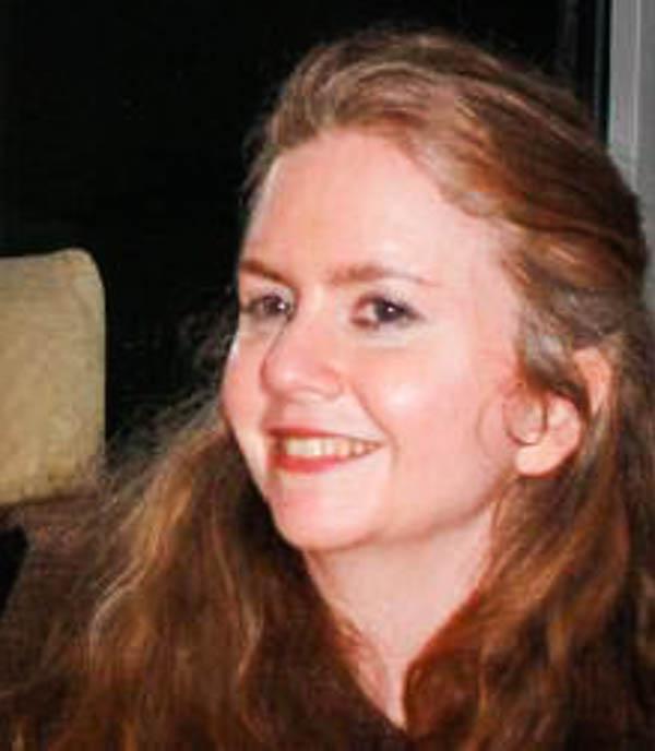 An image of Christina Pugh