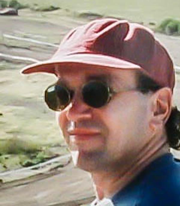 Photo of Buslik, Gary
