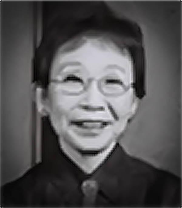 Photo of Inoue, Kyoko