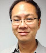 Photo of Chiang, Mark