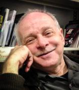 Photo of Rubin, Martin