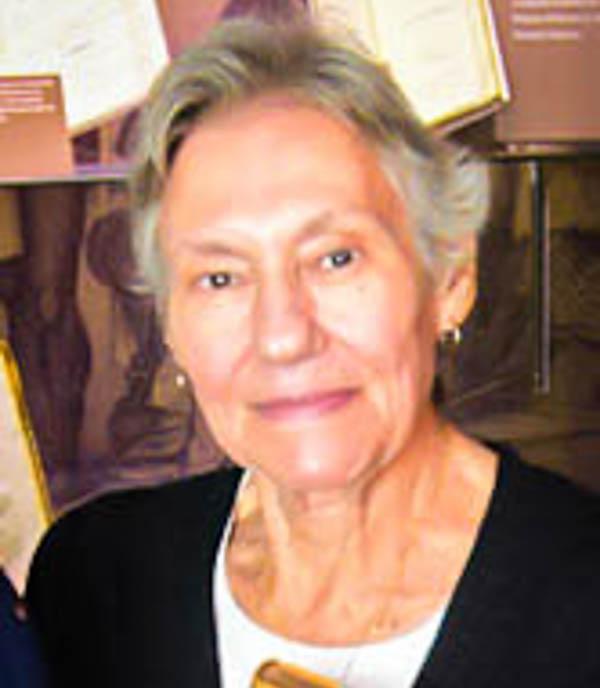 Photo of Cirillo, Nancy