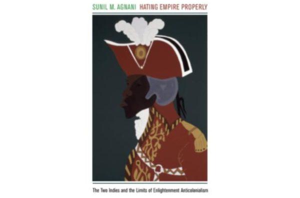 Sunil's book cover
