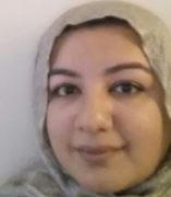 Photo of Khan, Hanna