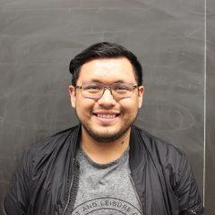 Manny Rojas