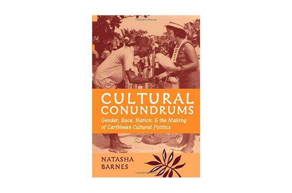 Barnes book cover