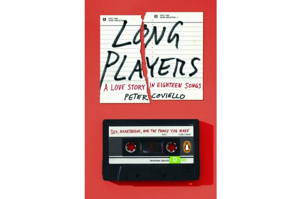 cover of Long Players