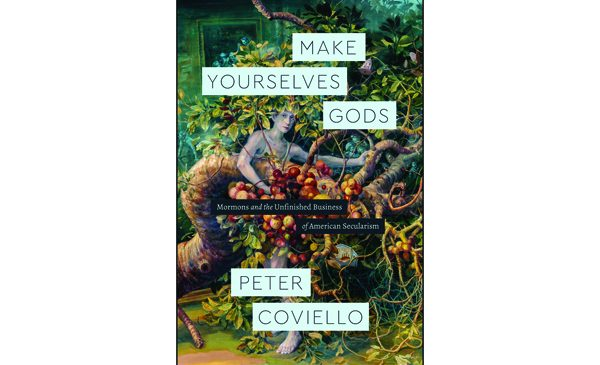 Make Yourselves Gods cover