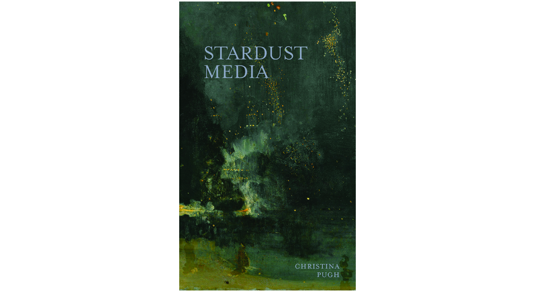 Cover of Stardust Media