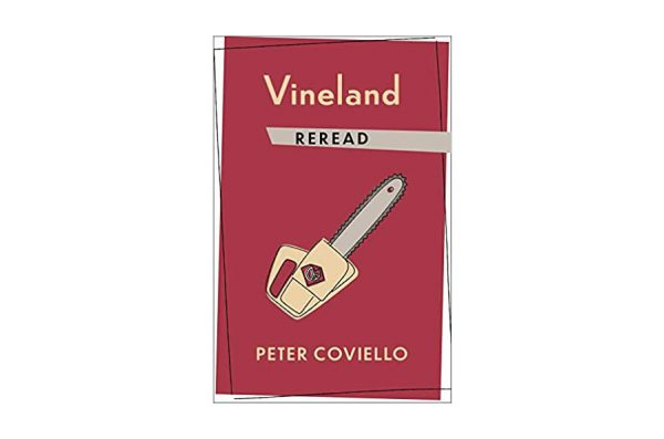 Vineland Reread cover